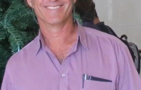 Yanai Shlomi<BR><BR><h4>Hydrology</h4>