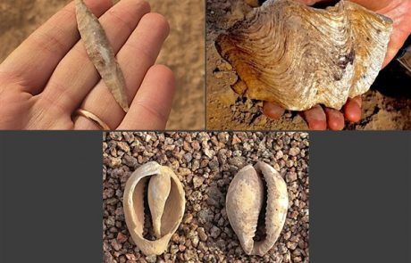 Investigations at Naḥal Roded 110: a Late Neolithic ritual site in the southern Negev