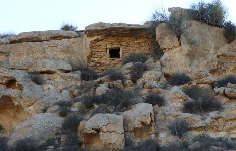 Rocks and culture in the desert1