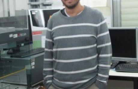 Amir Szitenberg Ph.D<BR><BR><h4>Biology</h4>