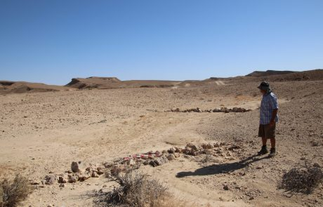 Ancient to recent-past runoff harvesting agriculture in the hyper-arid Arava Valley: OSL dating and insights