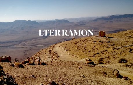 Video of the Ramon LTER site. The video describes the research and monitoring at the site.