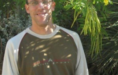 Ofir Katz Ph.D<BR><BR><BR><h4>Ecology</h4>