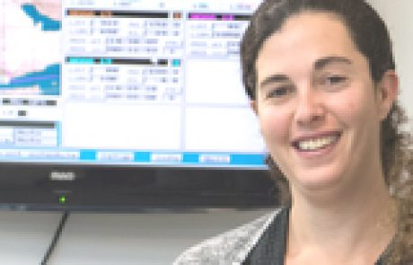 Sivan Isaacson Ph.D<BR><h4><BR>Remote sensing</h4>
