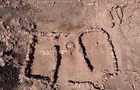 The Desert's Role in the Formation of Early Israel and the Origin of Yhwh