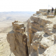 Innovations in the estimation of fault activity in the Negev