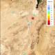 רעידת אדמה חלשה (מגניטודה 3.7) במרכז הערבה – עזרתכם נדרשת