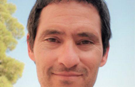"""ד""""ר ירון פינצי<BR><BR><BR><h4>גיאולוגיה</h4>"""