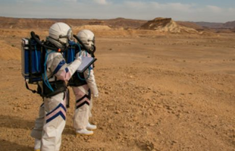 תוכנית אסטרונאוטים צעירים