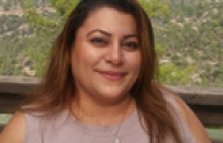 נדיה גדילוב<BR><BR><h4>מנהלת משרד וגבייה</h4>