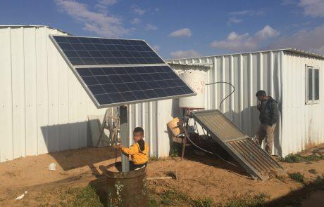 מאמר חדש: עוני אנרגטי קיצוני בפריפריות העירוניות של רומניה וישראל: מדיניות, תכנון ותשתיות