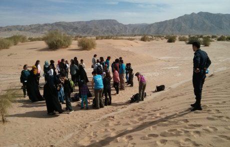 פרויקט  Watter Watters – USAID